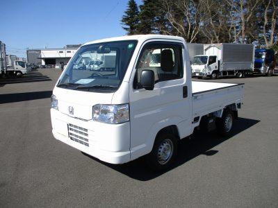 ホンダ 4WD 軽トラック