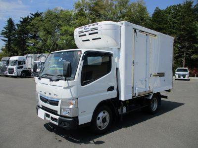 三菱 令和2年式 冷凍車 10尺 2t積載
